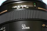 EF50mm F1.4 USM レンズ本体