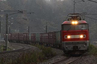 北陸本線 1089列車 EF510-2[富山]
