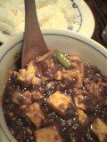 台場の麻婆豆腐