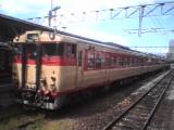 キハ66・67