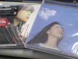 CDを2枚購入