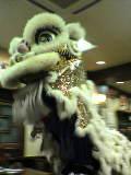 獅子舞その1