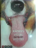 RAPHLES VISUAL HISTORY(表)