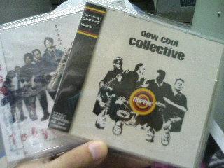 今日買ったCD