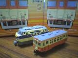 キハ10とEF6620