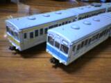 Bトレイン 103系1200番代