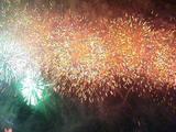 足立の花火2
