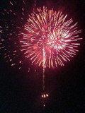 足立の花火1